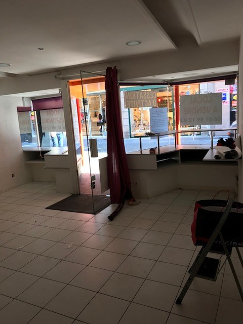 Vente local commercial Quimper 171 520€ - Photo 3