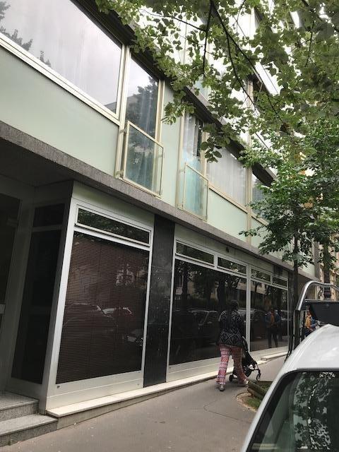 Rental office Paris 16ème 12372€ HT/HC - Picture 2