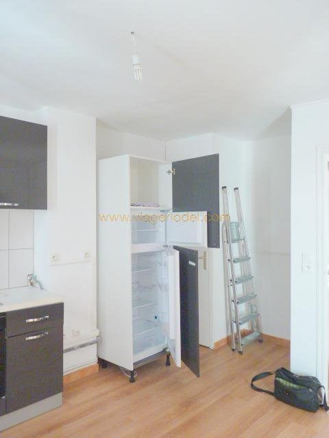 Life annuity apartment Toulon 195 000€ - Picture 3