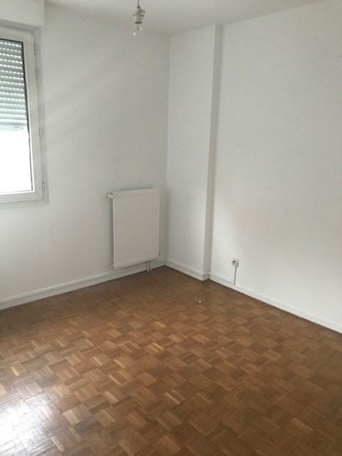 Locação apartamento Lyon 3ème 730€ CC - Fotografia 8