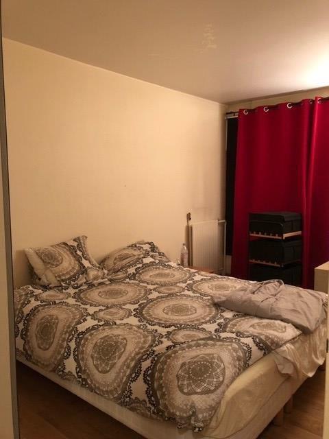 Sale apartment Créteil 205000€ - Picture 8