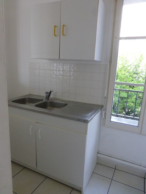 Location appartement Gargenville 820€ CC - Photo 8