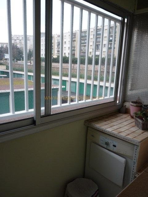 apartamento Marseille 13ème 37500€ - Fotografia 11
