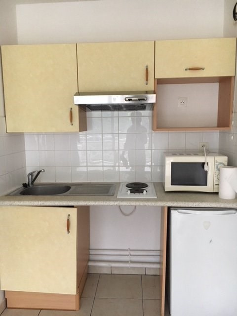 Rental apartment St denis 611€ CC - Picture 5