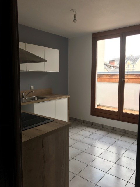 Sale apartment Chambery 186 000€ - Picture 5