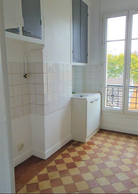 Location appartement Vincennes 1250€ CC - Photo 2