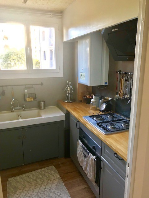 Sale apartment Toulouse 170000€ - Picture 1
