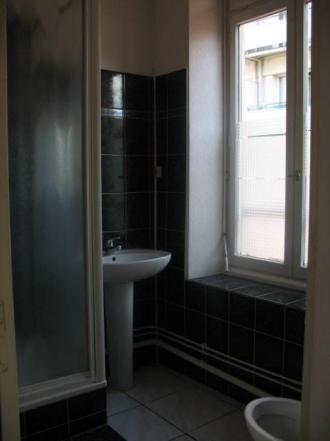 Locação apartamento Lyon 3ème 430€ CC - Fotografia 5