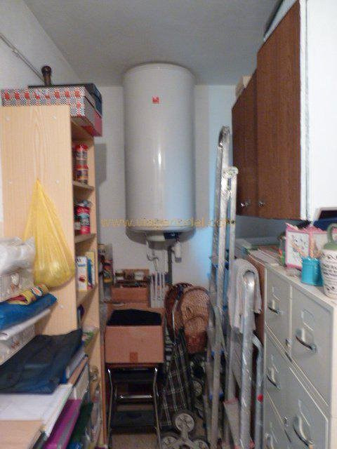 Vendita nell' vitalizio di vita appartamento Toulon 50500€ - Fotografia 5
