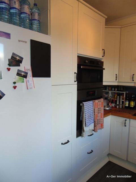Vente maison / villa St gilles pligeaux 107000€ - Photo 2