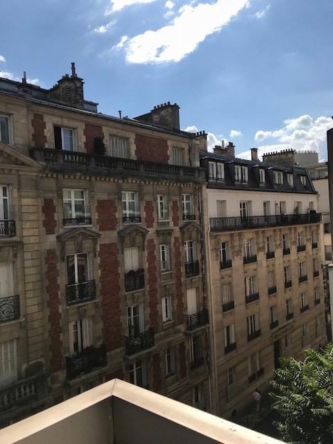 Rental apartment Paris 16ème 3600€ CC - Picture 13