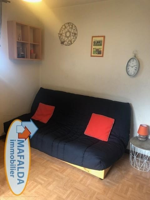 Location appartement Mont saxonnex 380€ CC - Photo 1