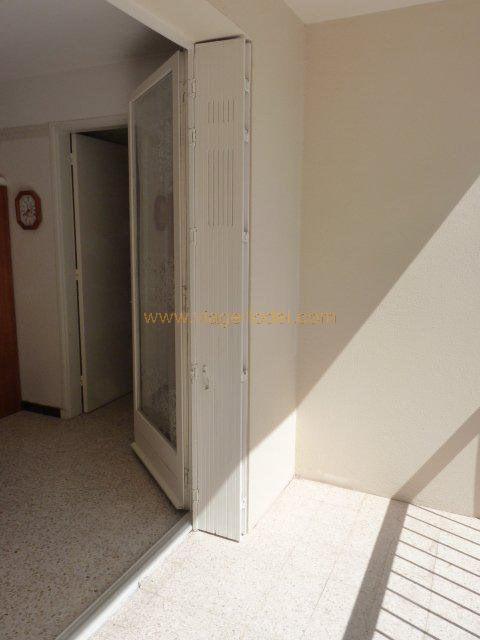 Vendita nell' vitalizio di vita appartamento Toulon 50500€ - Fotografia 4