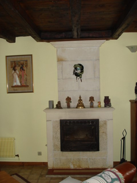 Sale house / villa Champdolent 212 000€ - Picture 4