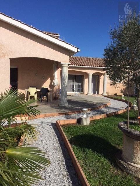 Vente maison / villa Cambon d'albi 329000€ - Photo 2
