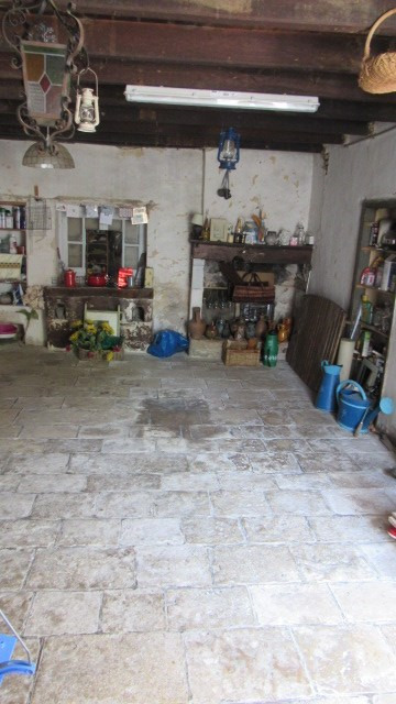 Vente maison / villa Loulay 233 200€ - Photo 9