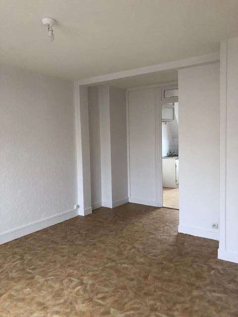 Rental apartment Caen 449€ CC - Picture 2