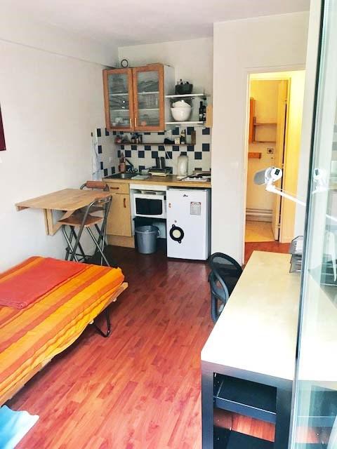 Vente appartement Paris 15ème 221000€ - Photo 3