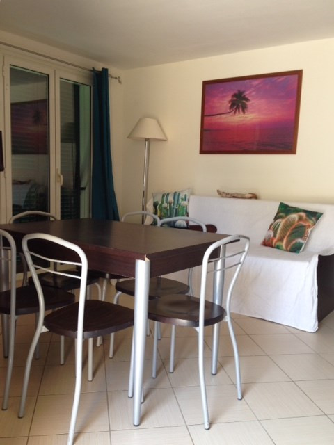 Vacation rental apartment Ile-rousse 1 100€ - Picture 3