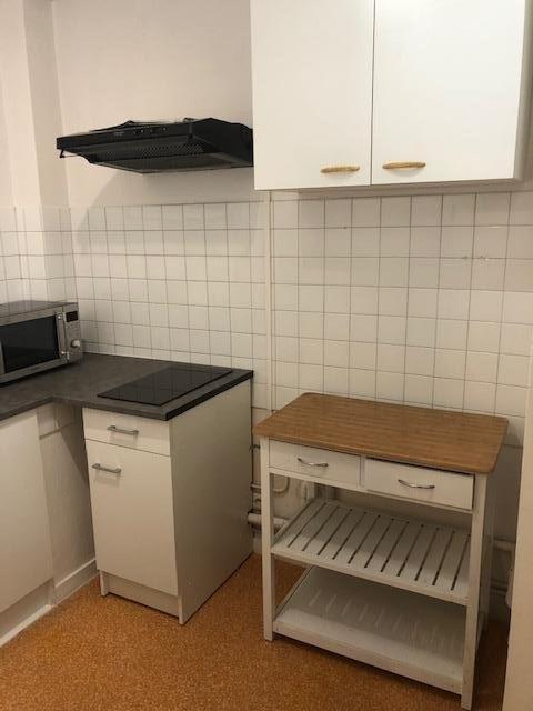 Rental apartment Toulouse 576€ CC - Picture 10