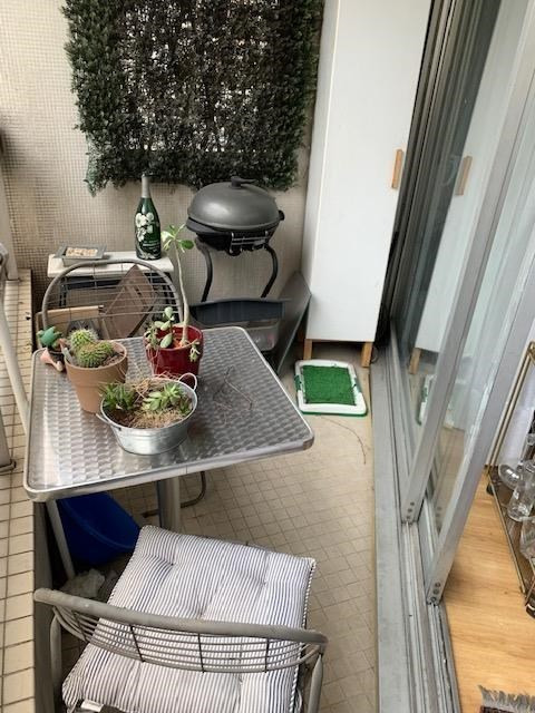 Vente appartement Paris 17ème 695 000€ - Photo 1
