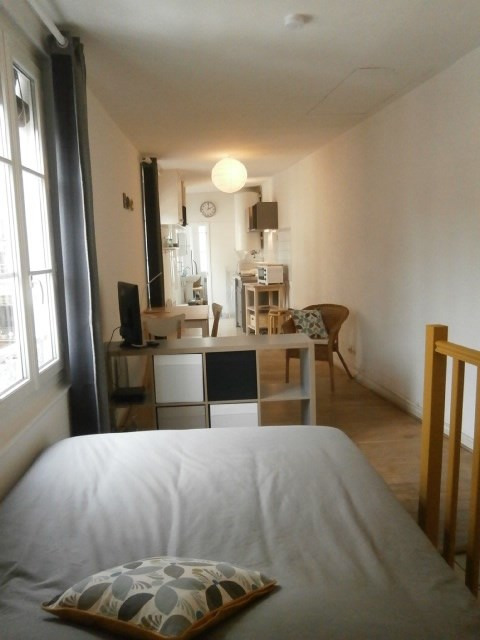 Rental apartment Fontainebleau 846€ CC - Picture 12