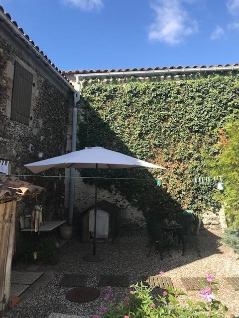 Sale house / villa Le girouard 336500€ - Picture 8
