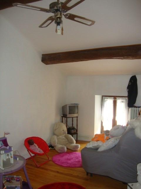 Sale house / villa Poursay-garnaud 75000€ - Picture 6