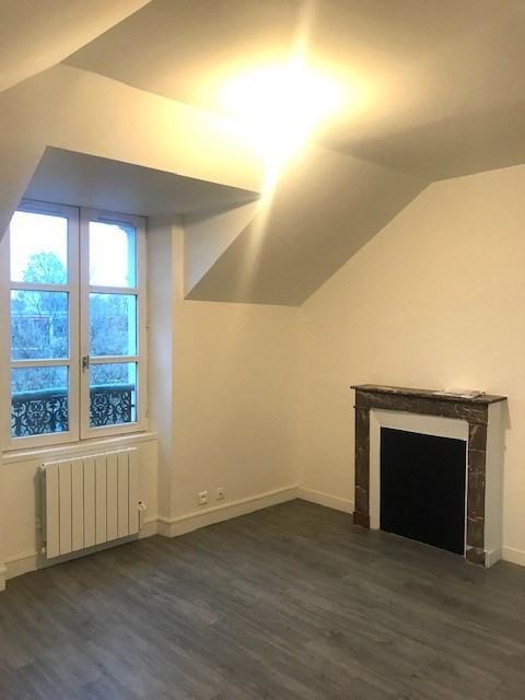 Appartement 2 pièces - 37 m²