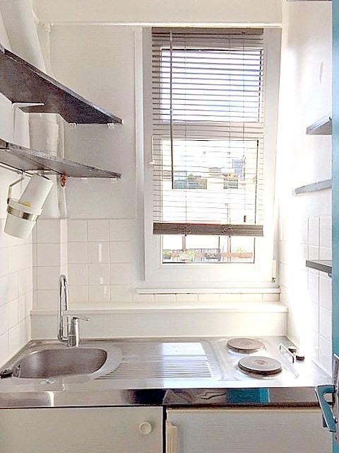 Vente appartement Paris 15ème 184500€ - Photo 5