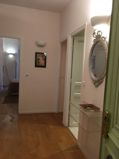 Location appartement Paris 2ème 4 500€ CC - Photo 2
