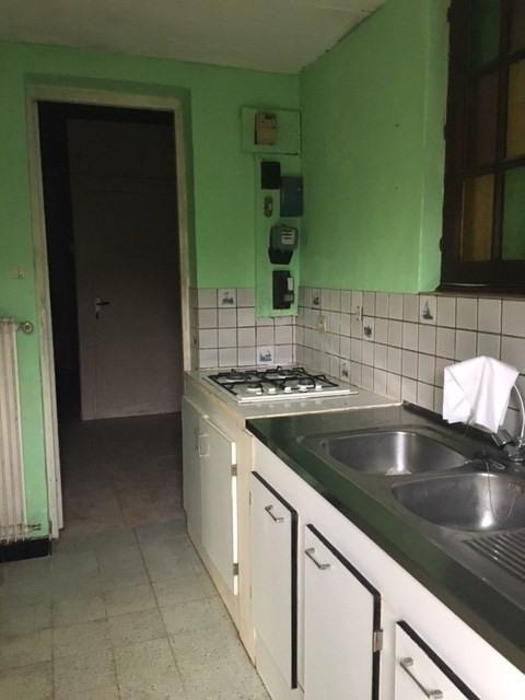 Sale house / villa St martin lez tatinghem 125760€ - Picture 6