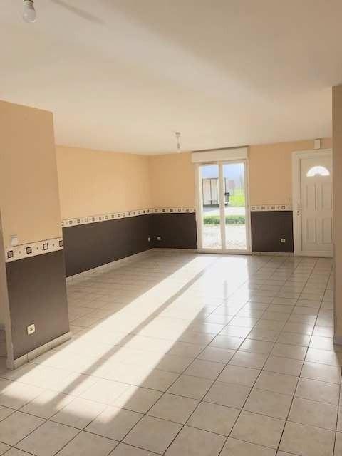 Sale house / villa Branges 139100€ - Picture 6