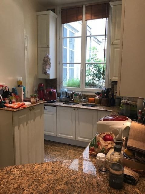 Vente de prestige appartement Paris 16ème 1 800 000€ - Photo 12