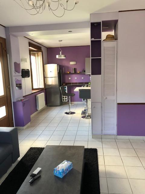 Rental house / villa Neuville saint amand 663€ CC - Picture 4