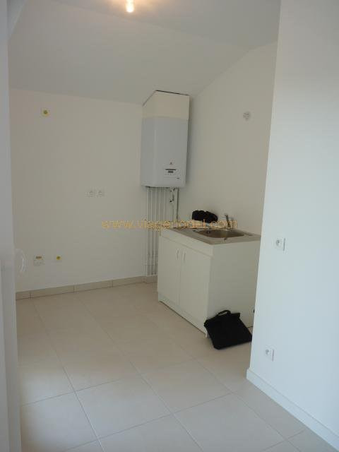 Life annuity apartment Fréjus 55 000€ - Picture 9