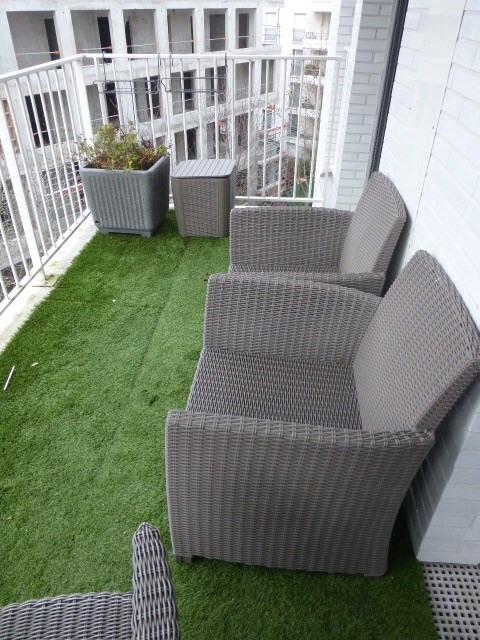 Vente appartement Massy 399900€ - Photo 5