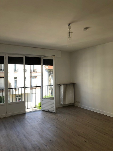 Rental apartment Boulogne billancourt 2 200€ CC - Picture 1
