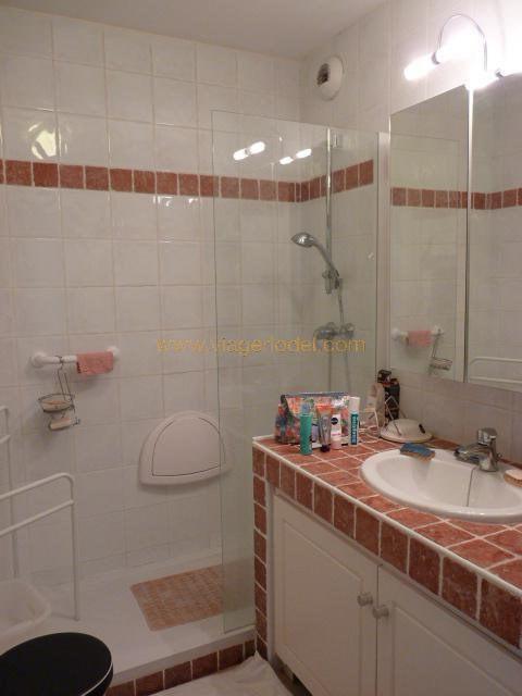 Lijfrente  appartement Aix-en-provence 390000€ - Foto 10