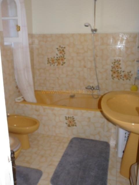 Vendita nell' vitalizio di vita casa Fréjus 80000€ - Fotografia 8