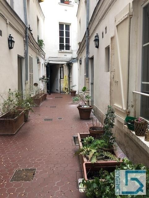Sale apartment Paris 5ème 225000€ - Picture 6