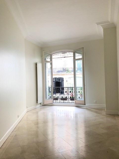 Rental apartment Paris 8ème 1270€ CC - Picture 1
