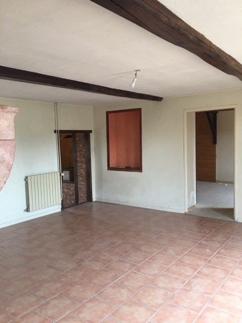 Vente maison / villa Cuisery 115 000€ - Photo 2