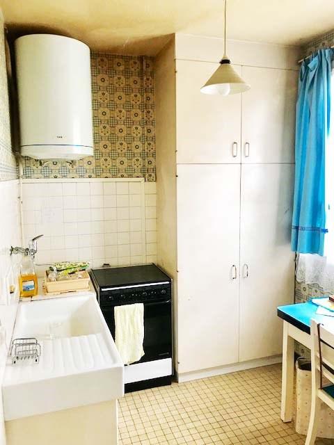 Vente appartement Paris 15ème 449000€ - Photo 2