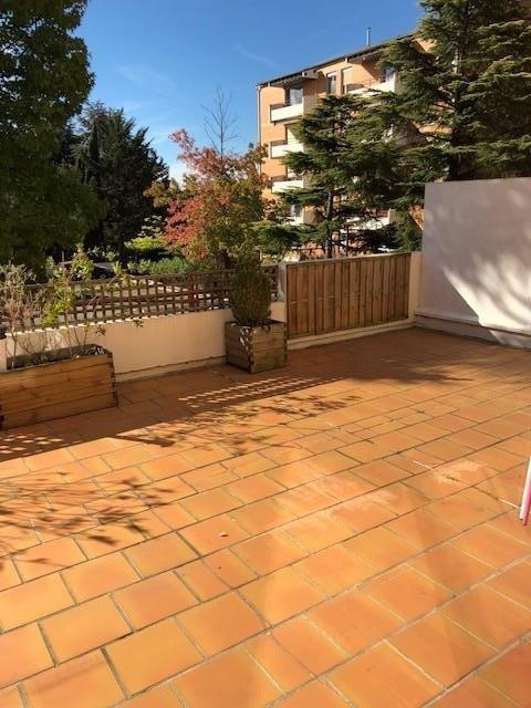 Rental apartment Toulouse 1400€ CC - Picture 5