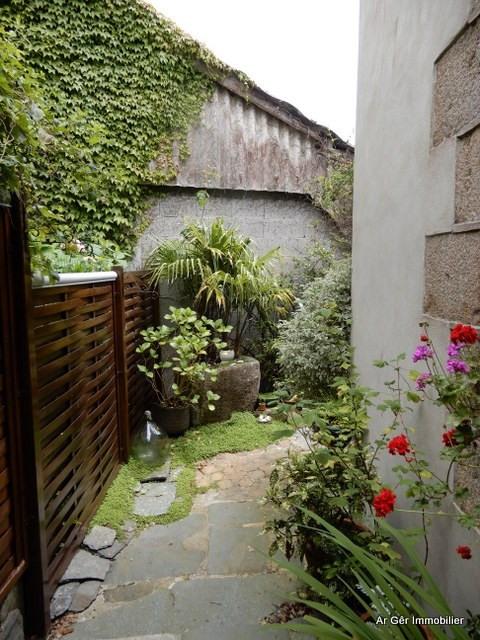 Vente maison / villa Plougasnou 159750€ - Photo 25