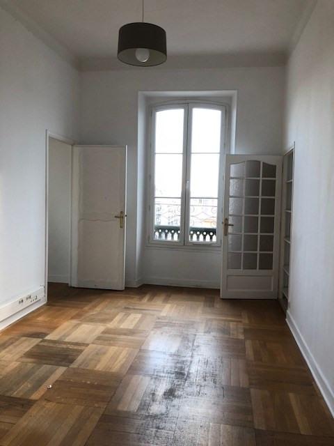 Vente de prestige appartement Nice 580000€ - Photo 7