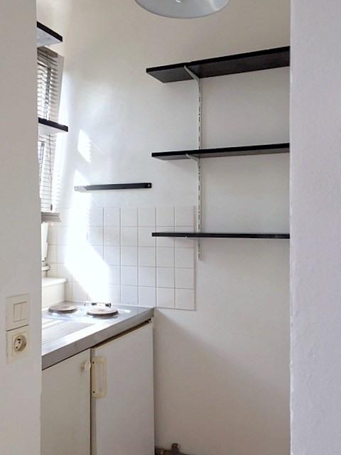 Vente appartement Paris 15ème 184500€ - Photo 6