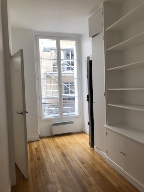Rental office Paris 7ème 1350€ HC - Picture 2