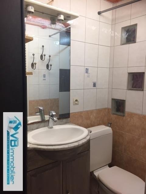 Sale apartment Champigny sur marne 142000€ - Picture 3